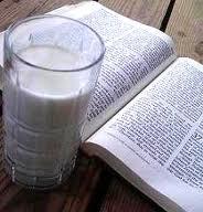 Spiritual Milk