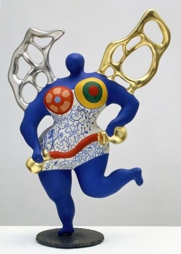 Niki De Saint Phalle Oeuvres : saint, phalle, oeuvres, Saint, Phalle, Museum, Contemporary, Klosterneuburg