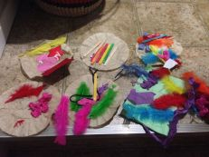 Blog craft productions