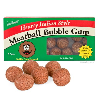 meatball-bubblegum