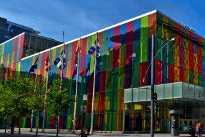 conference palais des congres