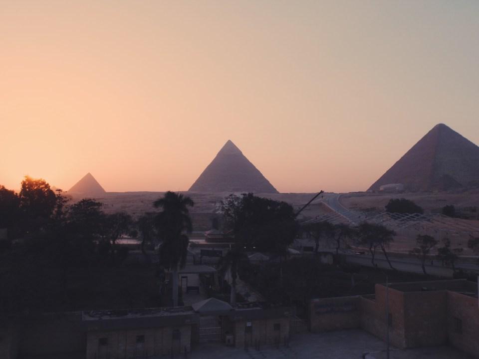 Egypte, Le Caire 16