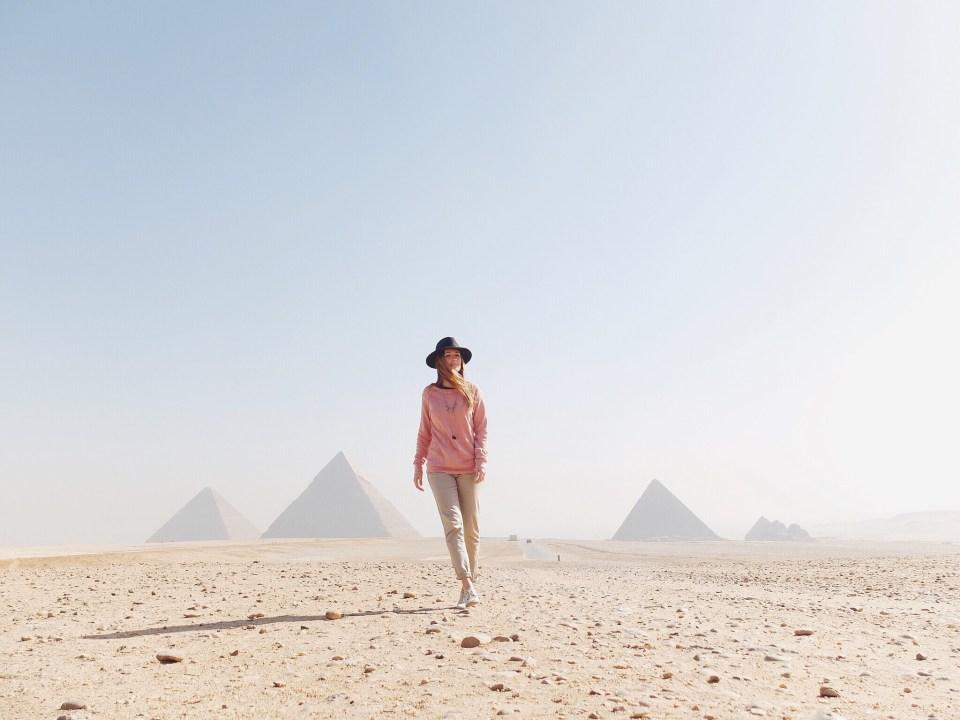 Egypte, Le Caire 2