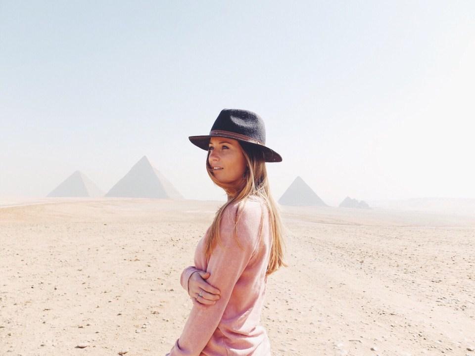 Egypte, Le Caire 22