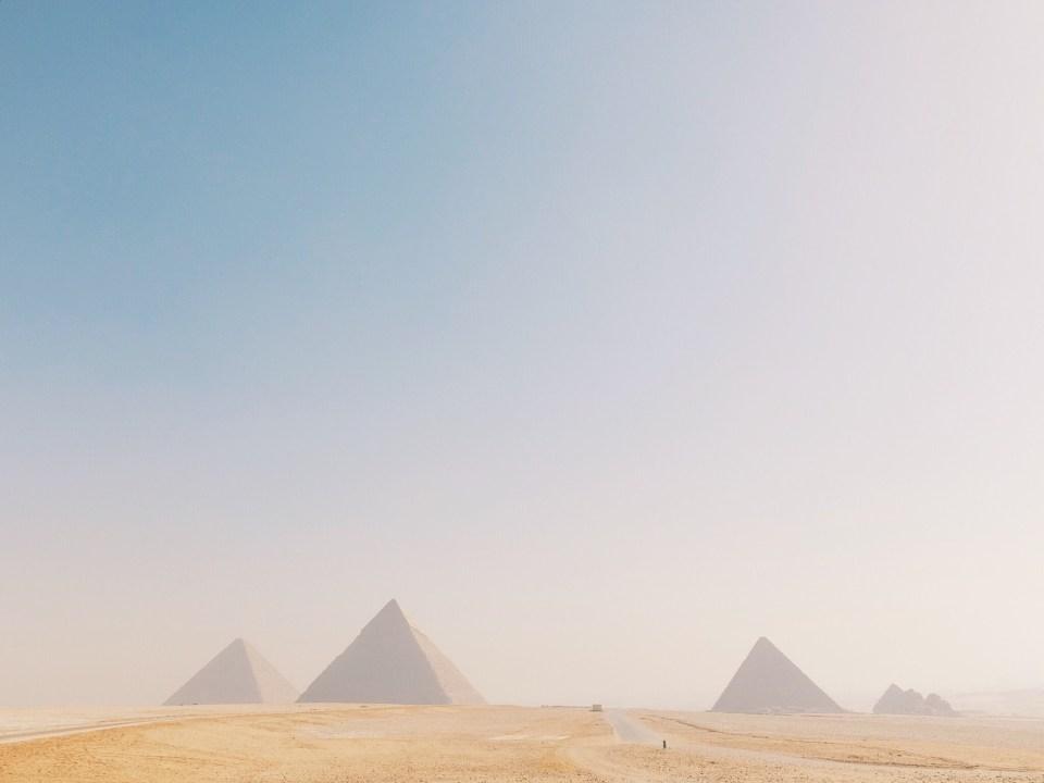 Egypte, Le Caire 28