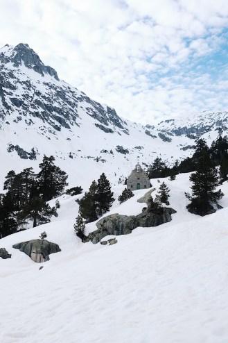 Vallée du Marcadou, Cauterets