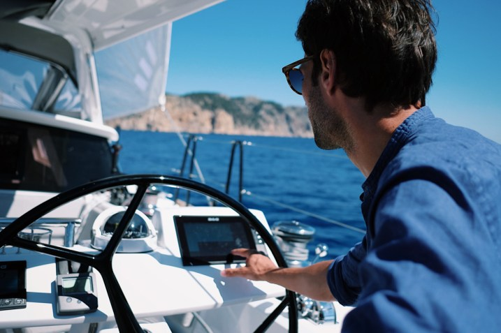 Mallorca SENSE 51 Beneteau