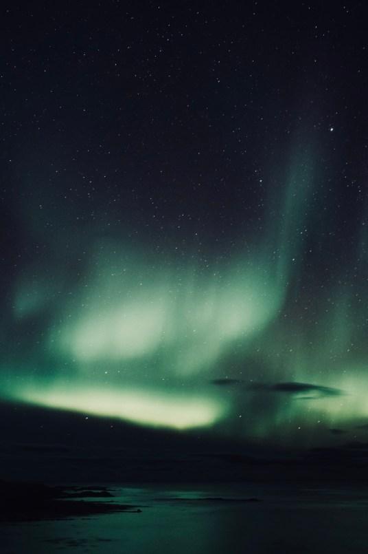 islande - fjord de l'est