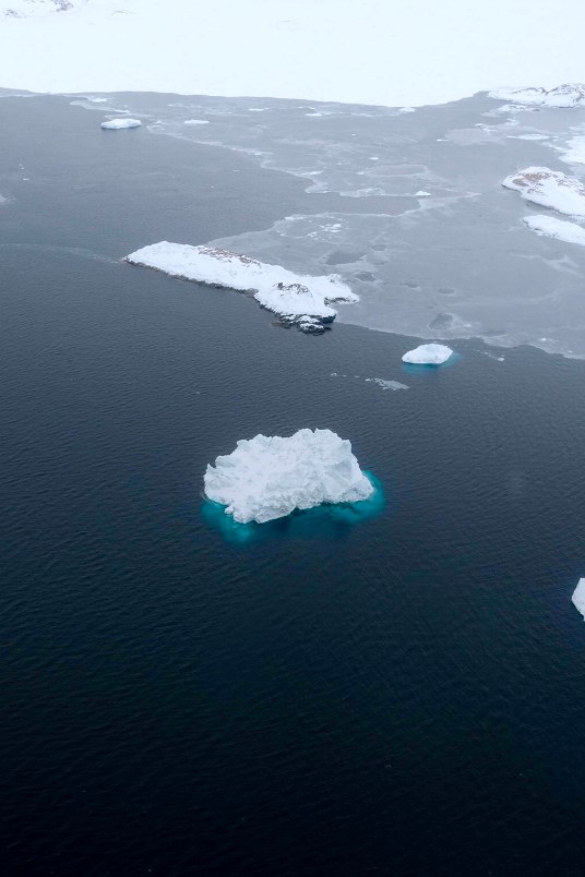 Groenland / Greenland KULUSUK