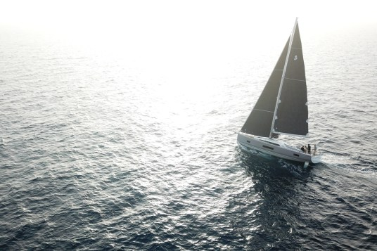 Océanis 46.1_Beneteau_Sailing