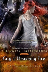 The Mortal Instruments Tome 6