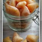 Crème Mascarpone Aux Herbes