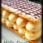 Charlotte Au Chocolat & Noix De Coco