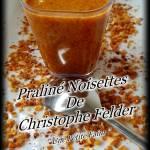Tarte Pop'Choc De Christophe Felder