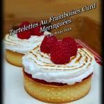 Framboises Curd