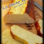 Gougères Au Chorizo & Au Comté