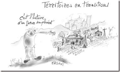 Territoires en transitions
