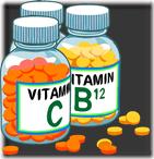 vitamins b12