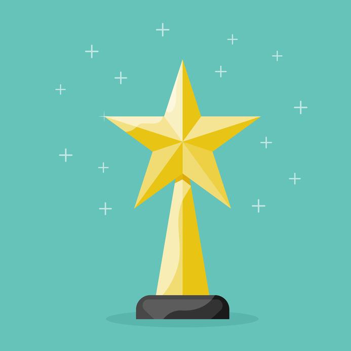 Une Vie Merveilleuse nominé 3 fois au Libster Award