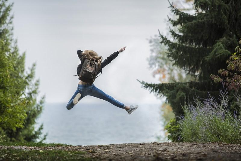 equilibre de vie pilier bonheur