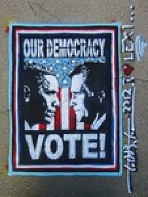 Obama vs Romney - The problem with voting