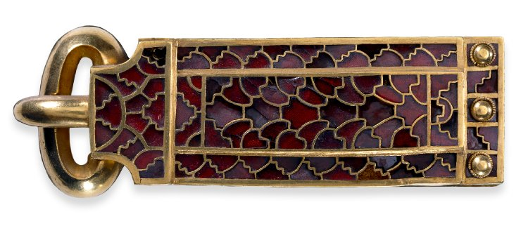 birthstone-january-garnet-inlay-anglo-saxon-buckle