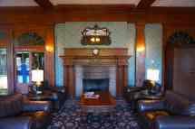 Stanley Hotel Inspiration Stephen King'
