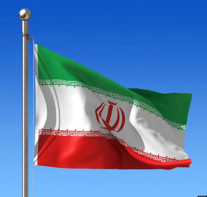 DRAPEAU-IRAN