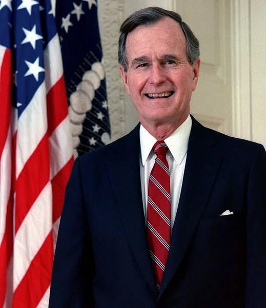 Georges Bush