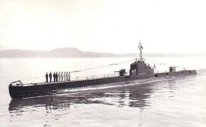 sous marin