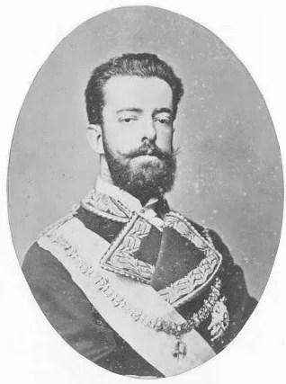 Amédée de Savoie