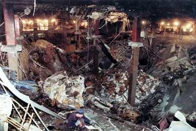 Ca s'est passé un.....26 février ! By https://uneautreannee.com   WTC-1993-26-fevrier