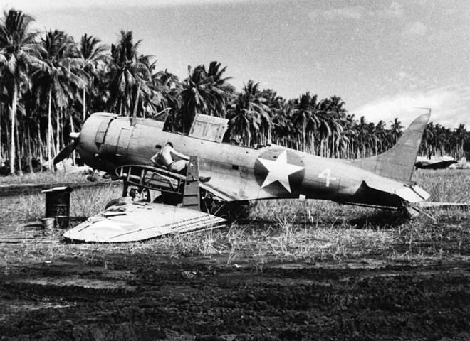Ca s'est passé un.....9 février ! By uneautreannee.com   Guadalcanal_1943
