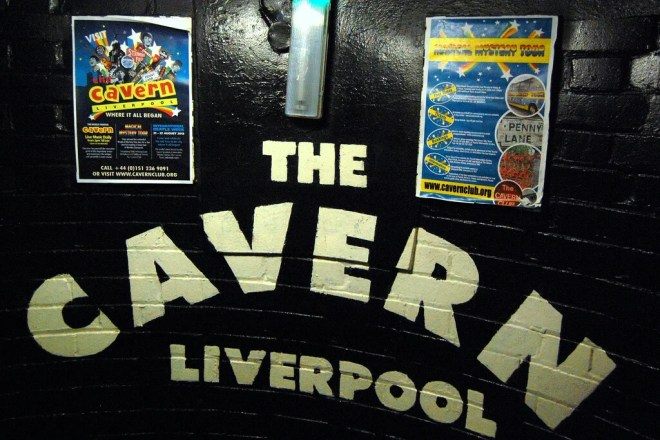 Cavern Club photo