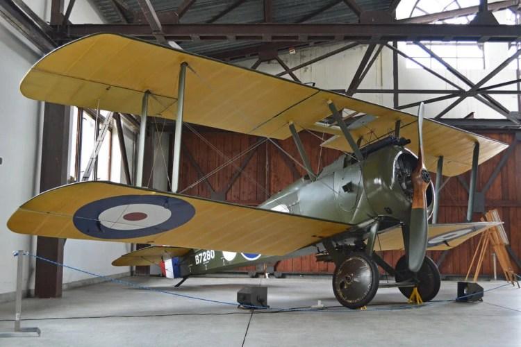 royal air force 1918 photo