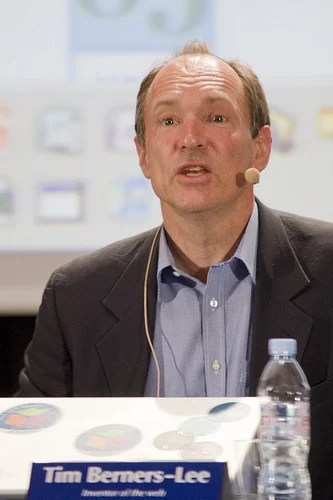 tim berners-lee photo