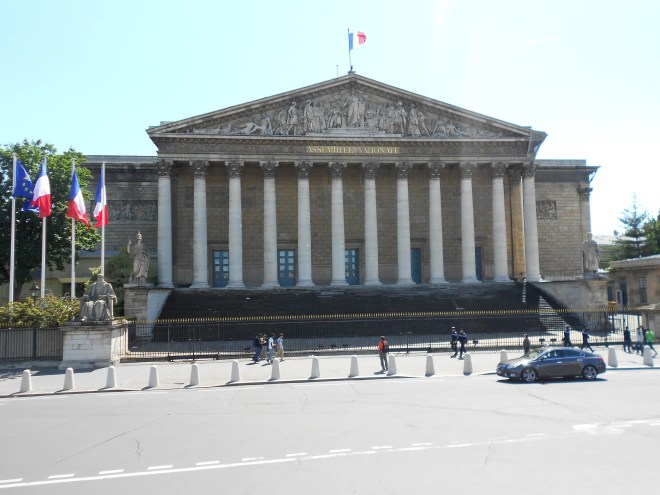 assemblée nationale photo