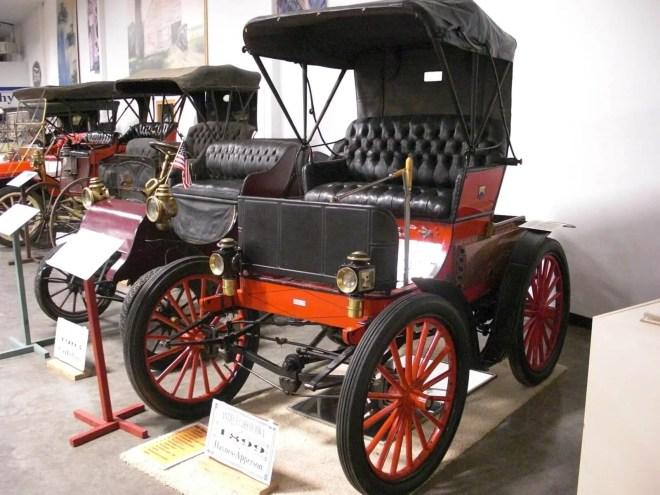 automobile 1899