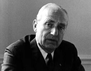 Maurice Papon, itinéraire d'un homme d'ordre