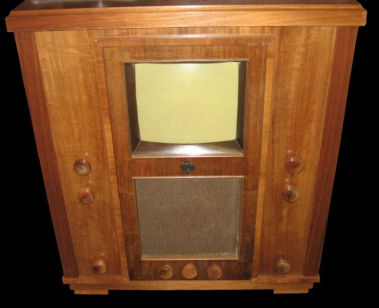 television 1935