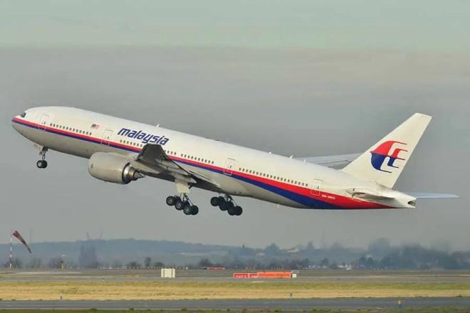 vol 370 malysia airlines