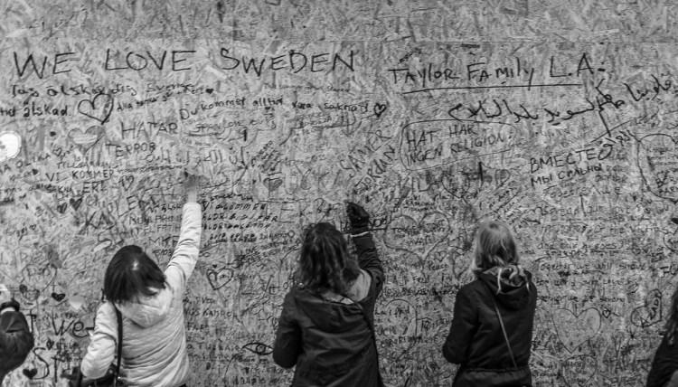 stockholm attentat photo