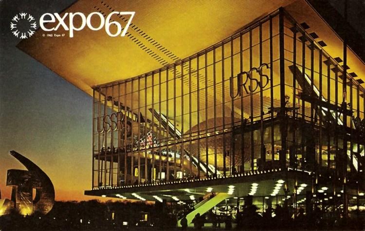 expo 67 photo