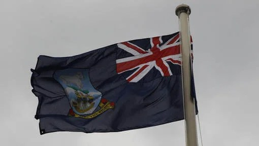 drapeau malouines