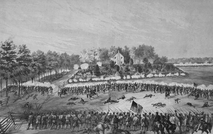 bataille de jackson
