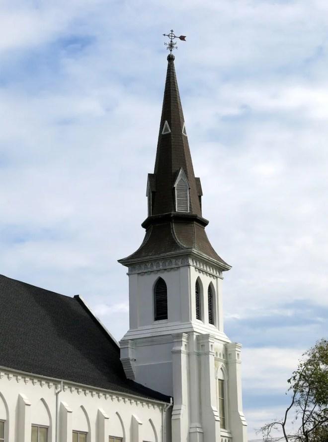 Emanuel African Methodist Episcopal Church photo