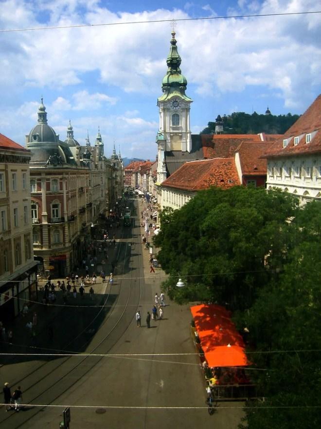 Graz photo