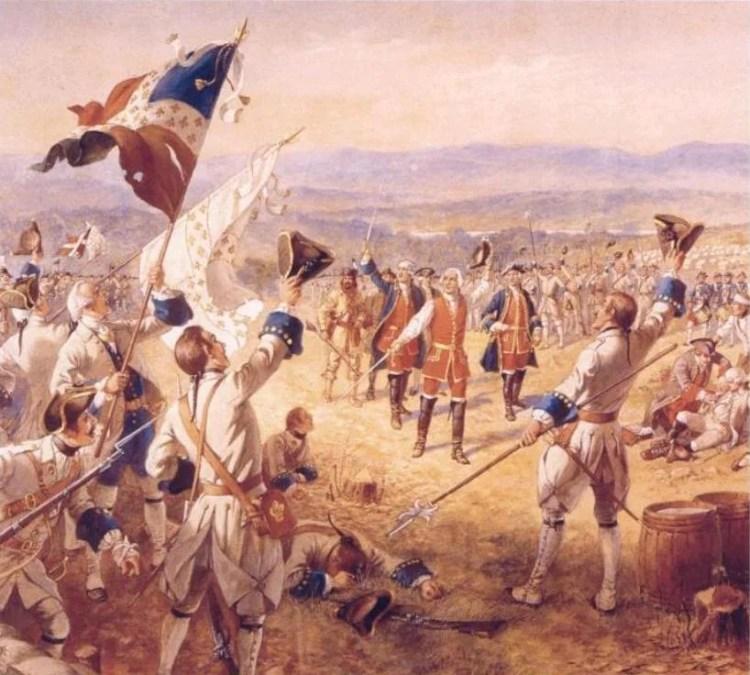 bataille de Fort Carillon