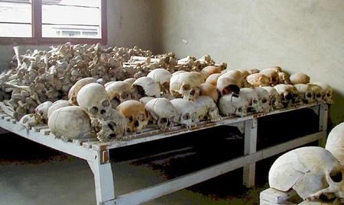 génocide rwanda