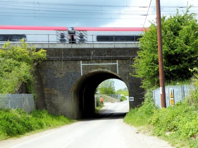 Bridego Bridge photo